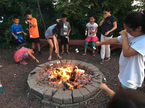 June 2018 Chinese Family Camp 5